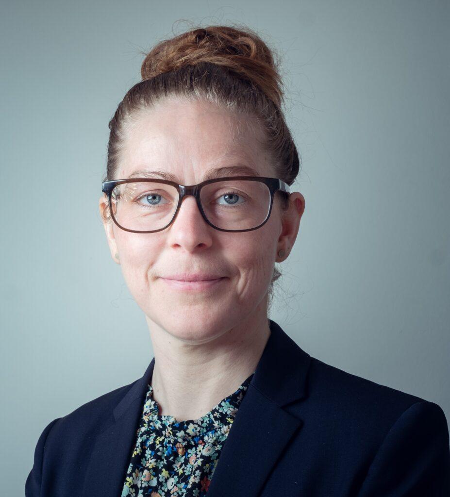 Advokat Daniella Hedehøj